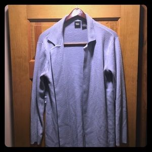 Mossimo Lightweight Cardigan Sweater